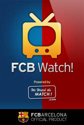FCB Watch!