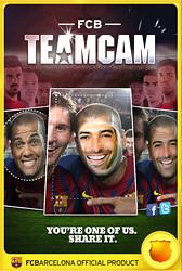 FCB TeamCam