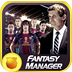 72x72, icona, Apps Store, Google play, FCB Fantasy Manager