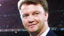 Louis van Gaal (1997-00 / 2002-03)