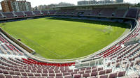 View from the  Miniestadi terraces
