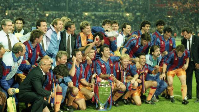 1988-1996 The 'Dream Team'