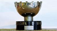 Imagen de la Supercopa de Europa