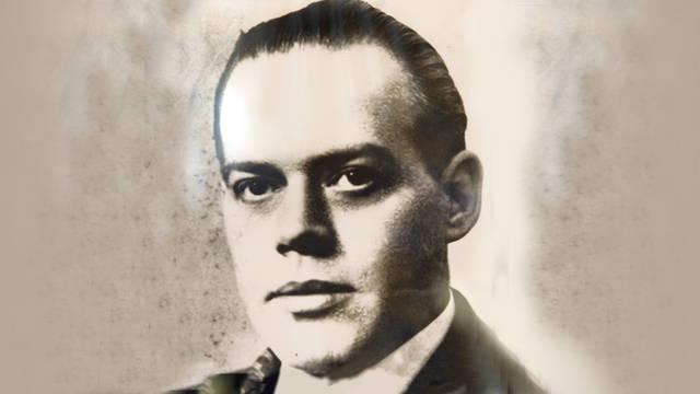 Photo of Josep Suñol