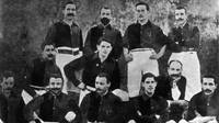 First team (1901)