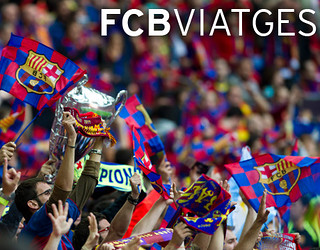 fcbviatges promotional image