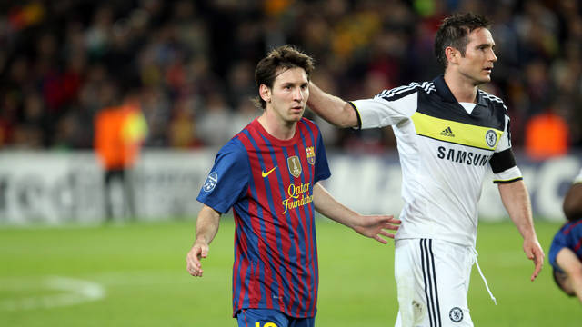 دانلود گلهای بازی بارسا 2-2 چلسی(نیمه نهایی/برگشت ) از سری مسابقات جام باشگاه های اروپا 2011/12