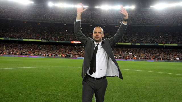 ''Барселона тріденте'' і Гвардіола у гонитві за Моуріньо. Два підсумки одного грудневого дня - изображение 3