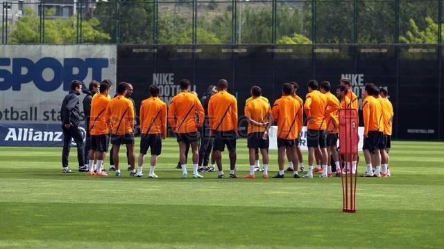 Entrenament 22/05/12. FOTO: MIGUEL RUIZ-FCB.