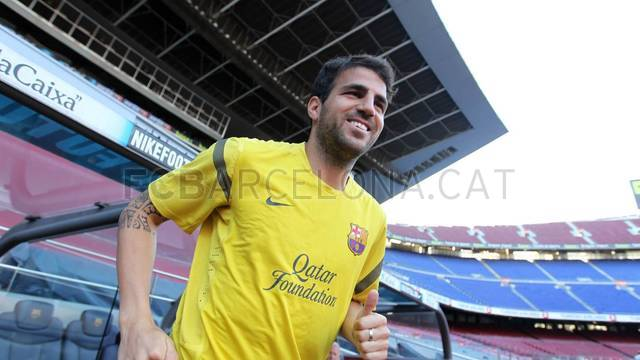 Training session 24/05/12. FOTO: MIGUEL RUIZ-FCB.