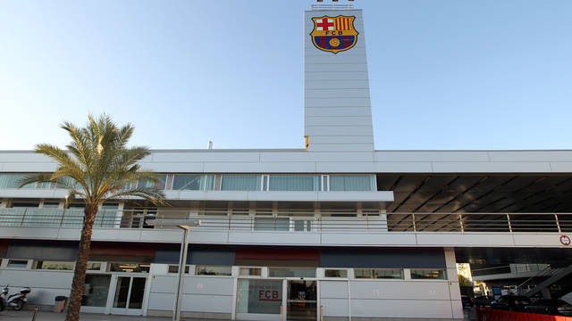 FC Barcelona Medical Services
