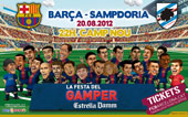 Gamper Toons