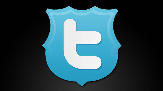 Logo twitter FC Barcelona