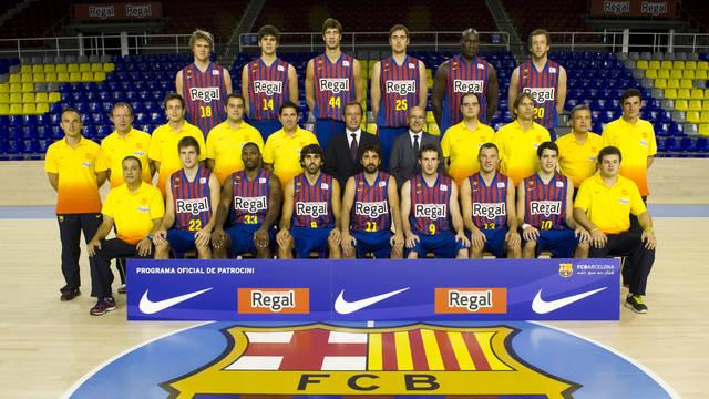 FC Barcelona Regal