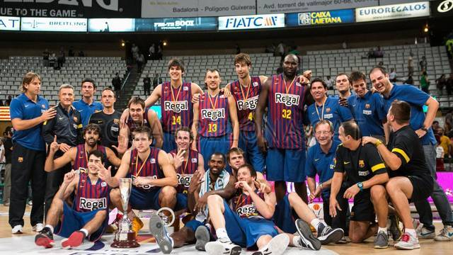 FIATC JOVENTUT-FCB REGAL (69-76). FOTO: GERMN PARGA-FCB.
