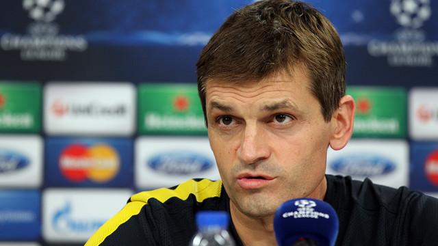 Tito Vilanova: Tak masalah permainan Barca dianggap membosankan