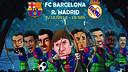 Barça Toons