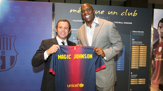 FC Barcelona – A season of VIPs at the Camp Nou