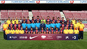 Official photo of the 2012/13 FC Barcelona team. PHOTO: MIGUEL RUIZ-FCB.