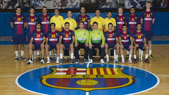 FC Barcelona Intersport B