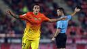 Tello / PHOTO: MIGUEL RUIZ - FCB