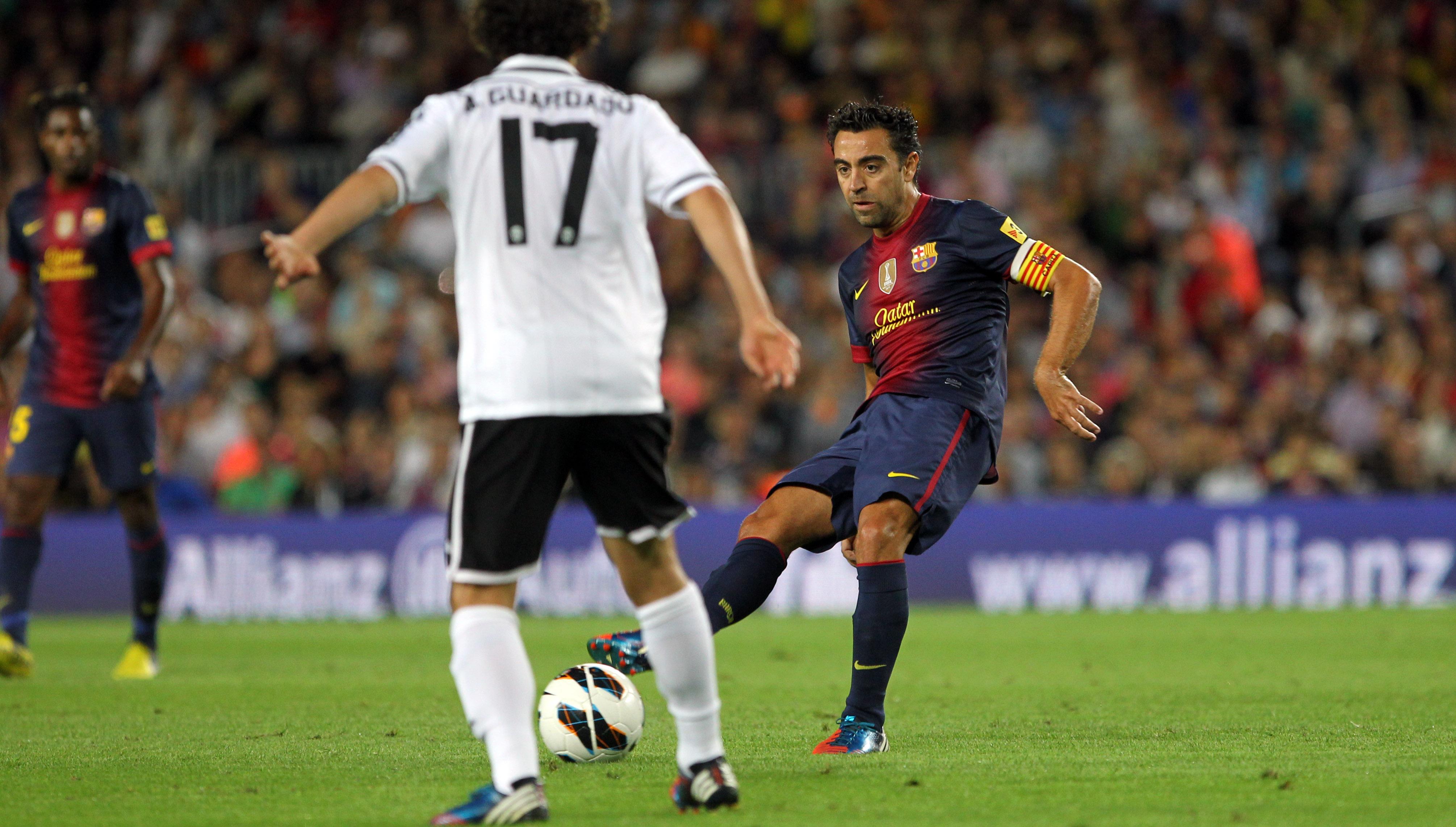 Pronostic Barcelona – Valencia 01.02.2014 thumbnail