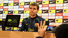 "Vilanova: ""You can't relax in such a high-level le"