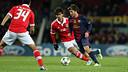 Sergi Roberto / FOTO: MIGUEL RUIZ - FCB