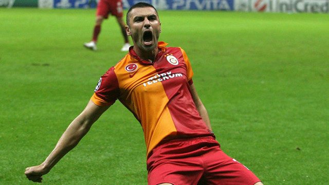 Possible Champions League rivals (III): Galatasaray