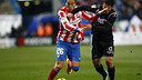 Atlético Madrid vs Levante / FOTO: CLUBATLETICOMADRID.COM