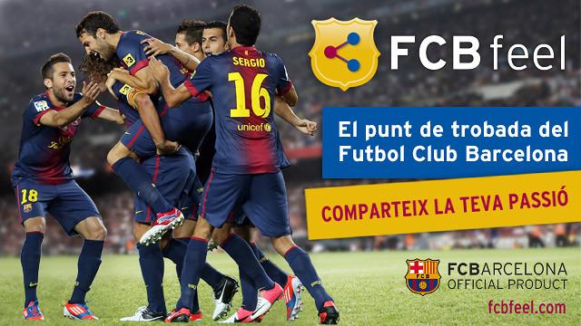 FCB Feel