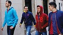 Nike's FC Barcelona new collection