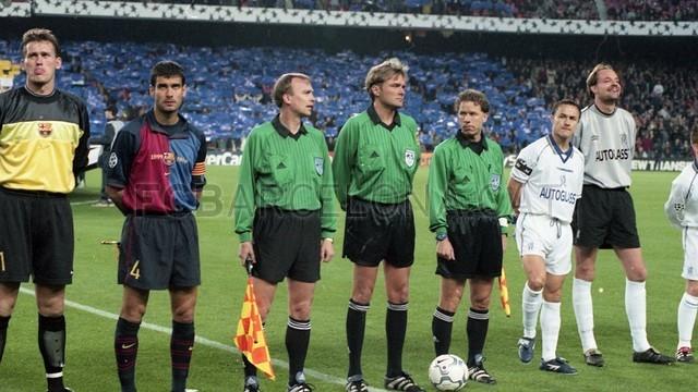 """صــور """"لـ مباريات برشلونة الآروبية"""