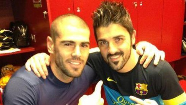 FC Barcelona vs Sevilla Players Post-Match | FC Barcelona