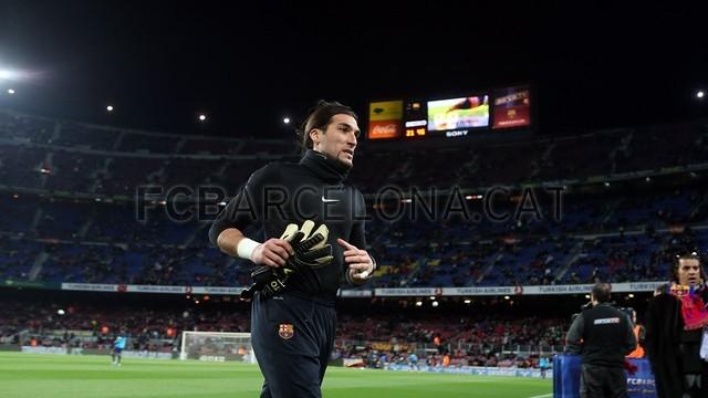 L'altra cara contra el Sevilla | FC Barcelona