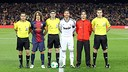 FC Barcelone - Madrid (1-3)