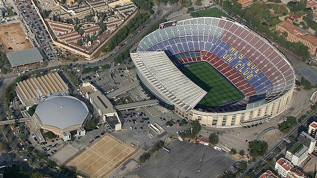 FC Barcelona / PHOTO: ARCHIVE