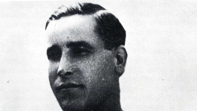 Photo of Agustí Sancho