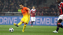 Xavi / FOTO: ARCHIVE FCB