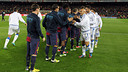 Barça beated Zaragoza in first leg at Camp Nou / FOTO: MIGUEL RUIZ-FCB