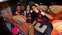 Bara fans / FOTO: ARXIU FCB