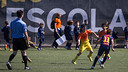 Partits FCBEscola FOTO: GERMN PARGA - FCB