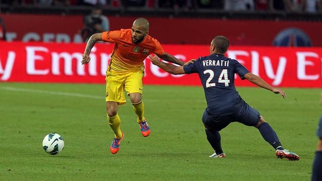 Pronostic PSG – Barcelona 30.09.2014 thumbnail