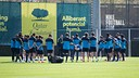 Training session 16/04/2013