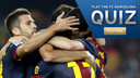 FCB Quiz (ENG)
