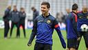 Messi / PHOTO; MIGUEL RUIZ - FCB