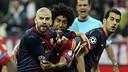 Bayern - FCB / FOTO: MIGUEL RUIZ - FCB