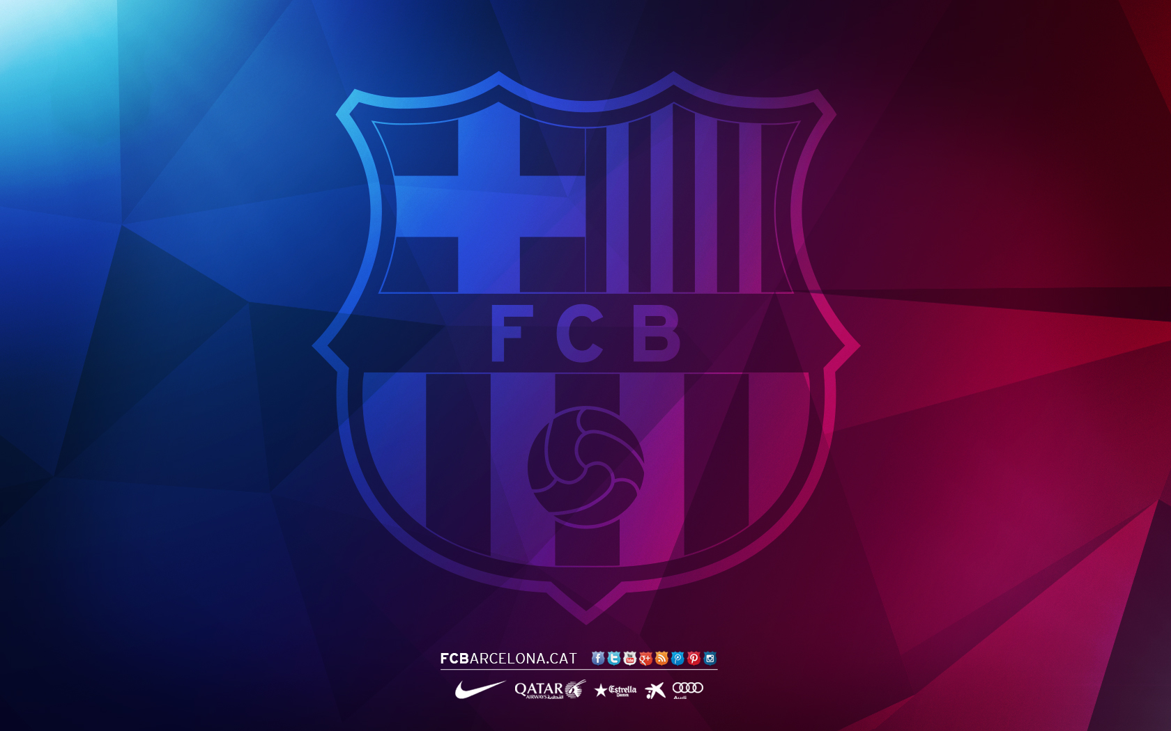 Fcbarcelona fondos de pantalla fcbarcelona for Fondo de pantalla wonderful