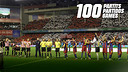 100 games at San Mamés