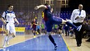 FCB Alusport - Ros Renovables (9-1)